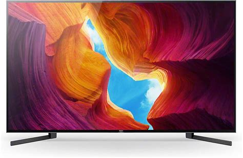 Sony XBR85X950H 4K HDR TV Review - HDTVs and More