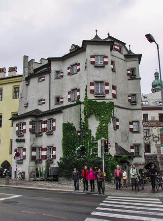 Ottoburg (Innsbruck) - 2018 All You Need to Know Before