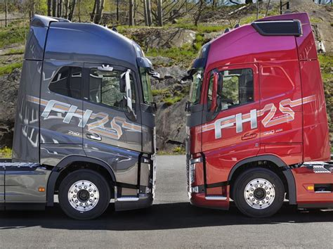 The Volvo FH 25 Year Special Edition — a tribute to an