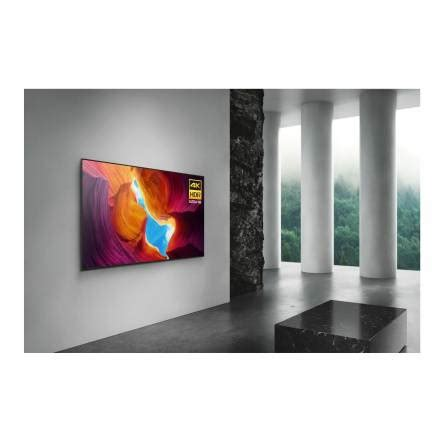 Sony X950H 65-Inch Full Array LED 4K Ultra HD HDR Android
