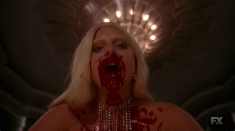 American Horror Story: Hotel Premiere is the Best Yet