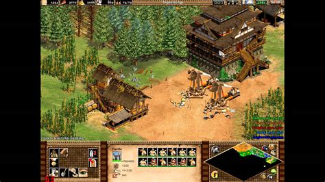 Age Of Empires II - Genghis Khan: Into China (Part 39