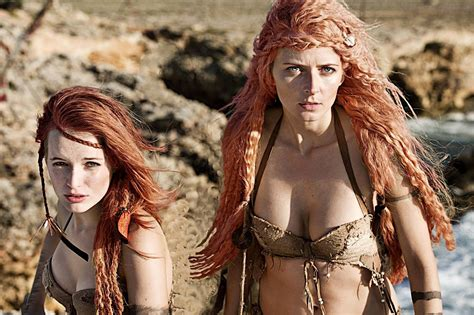 Northern warriors mother and daughter