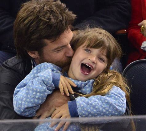 Happy Father's Day! Celebrity fathers who dote on their