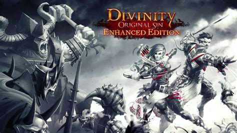 Divinity: Original Sin Enhanced Edition Review - Source of