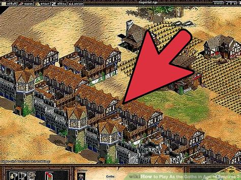 4 Ways to Play As the Goths in Age of Empires 2 - wikiHow