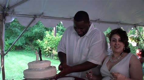 Daym Drops Gets Married !!! - YouTube