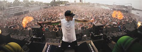 Headhunterz makes a statement with his new track: 'Say My