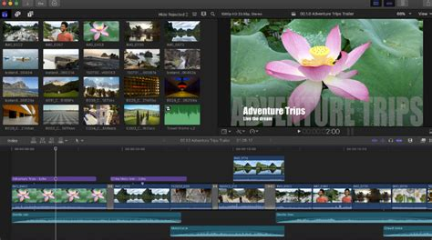 Final Cut Pro | Updates, Features, Prices