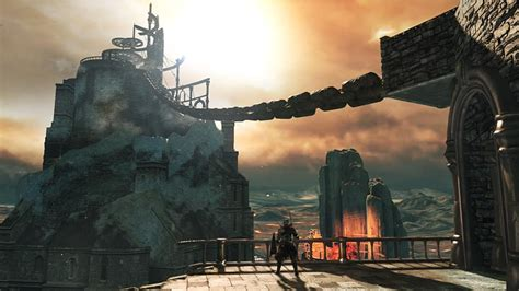 Dark Souls 2: Crown of the Old Iron King - Brume Tower