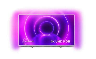 PHILIPS 70PUS8555/12 70 Zoll/178 cm TV 4K UHD LED Android