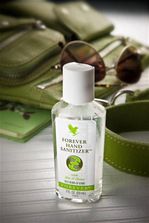 Forever Living Personal Care Products   Forever Living