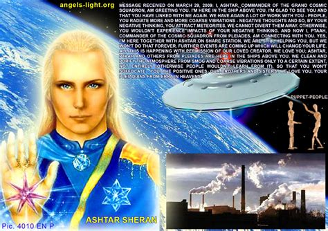 ASHTAR HAS ANOTHER MESSAGE FOR YOU… – Red Shaman