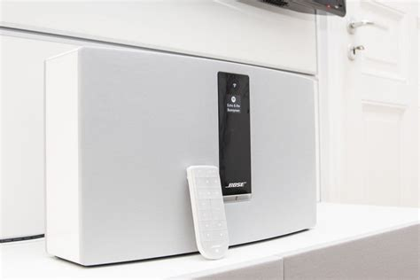 Bose SoundTouch 30 vs Sonos Play 5: Pros & Cons and Verdict