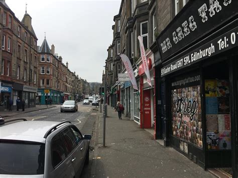 Property to rent in Easter Road, EH7, Easter Road