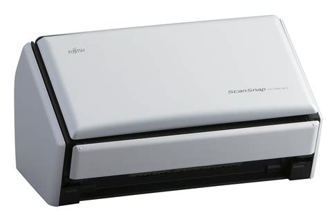 S1500 for PC : Fujitsu Europe, Middle East and Africa