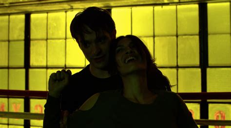 Did you catch the Daredevil season 2 references to the