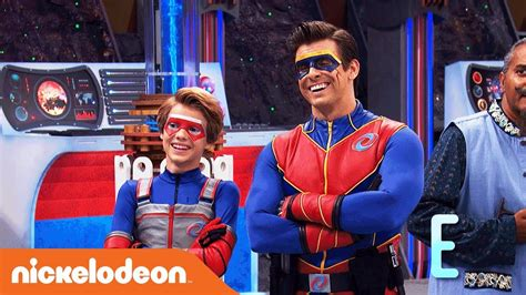 Nick Universe: A to Z w/ Henry Danger, iCarly, Sam & Cat