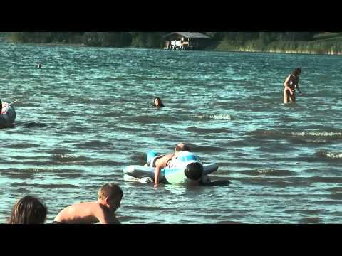 Sommercamping - Camping - SEECAMP Zell am See
