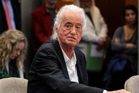 Jimmy Page Is Arguing With Another Neighbor About Renovations