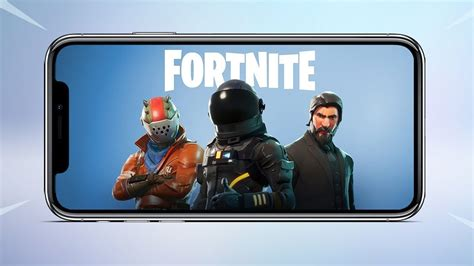 Fortnite iOS Download Now Open To All With No Invite Code