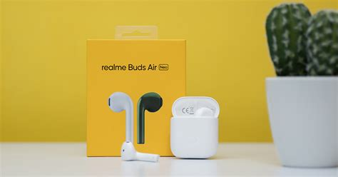 Realme Buds Air Neo Review: Things (Should) Have Changed