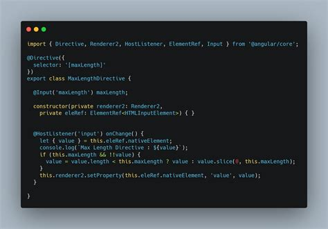 Multiple Attribute Angular directives on an element   by