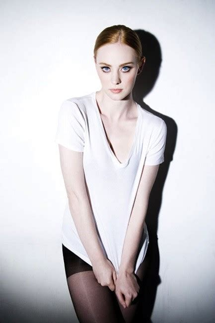 Deborah Ann Woll - Pictures, Videos, Bio, and More
